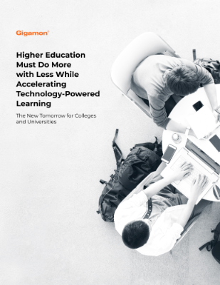 Higher Education Must Do More with Less While Accelerating Technology - Powered Learning