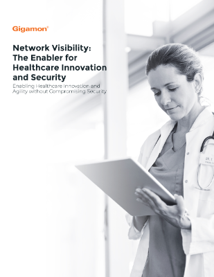 Healthcare Innovation Without Compromising Security