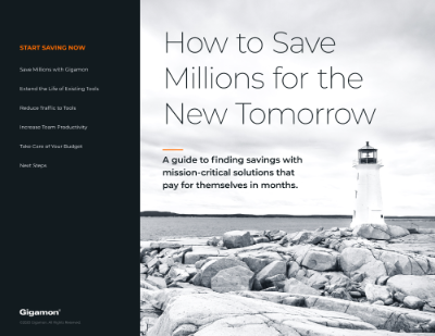 E-Book: How to Save Millions for the New Tomorrow