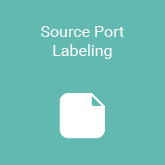 Source Port Labeling