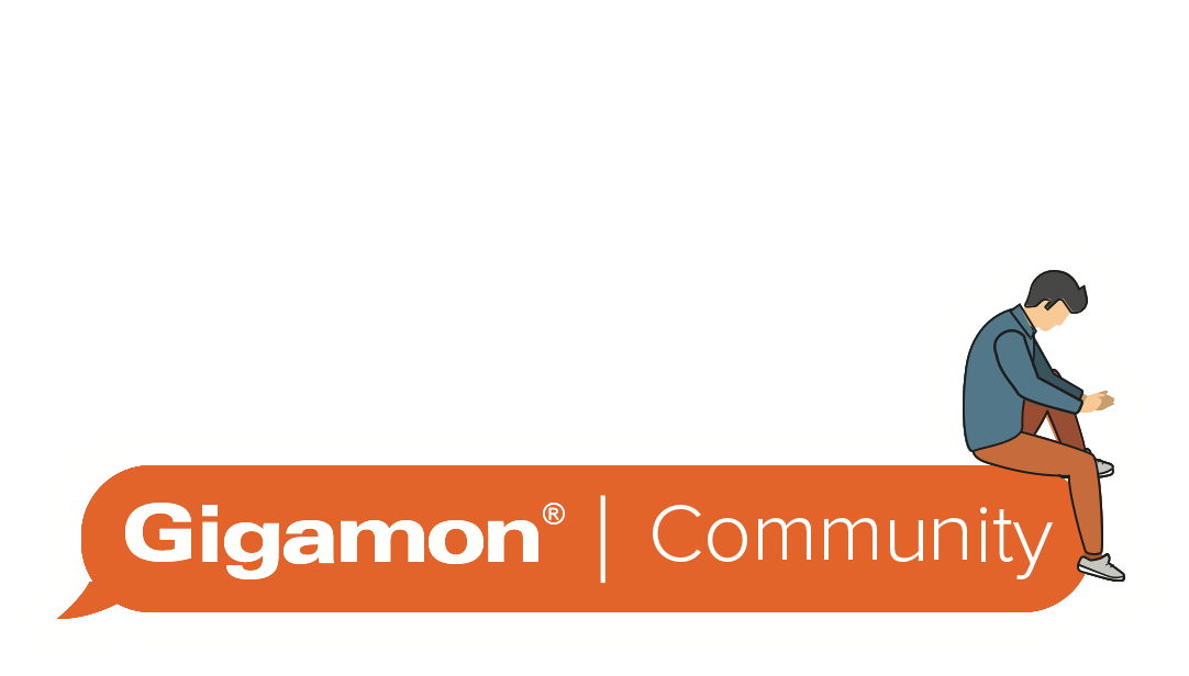 Gigamon Community