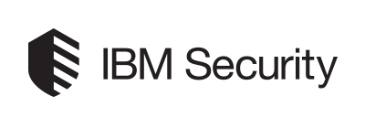 IBM Security 徽标