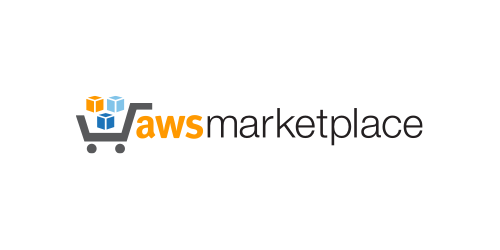 AWS marketplace logo