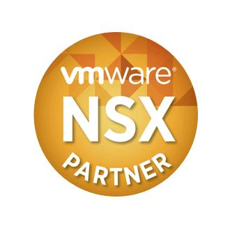 VMware NSX partner