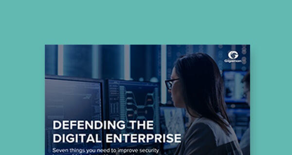 defending the digital enterprise