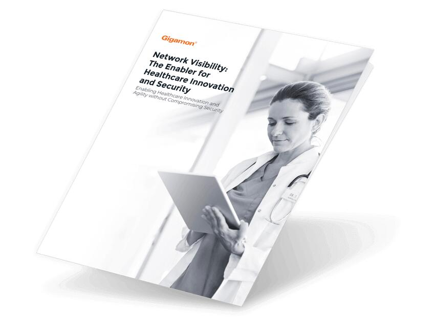 Healthcare White Paper