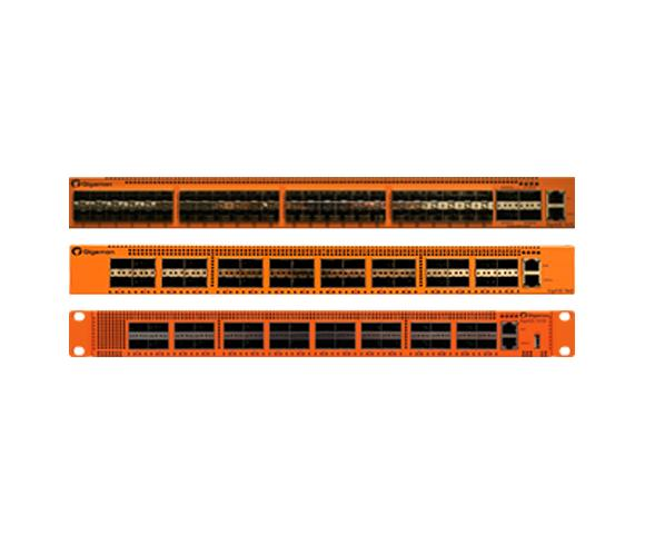 GigaVUE TA Series: Edge Traffic Aggregation Nodes